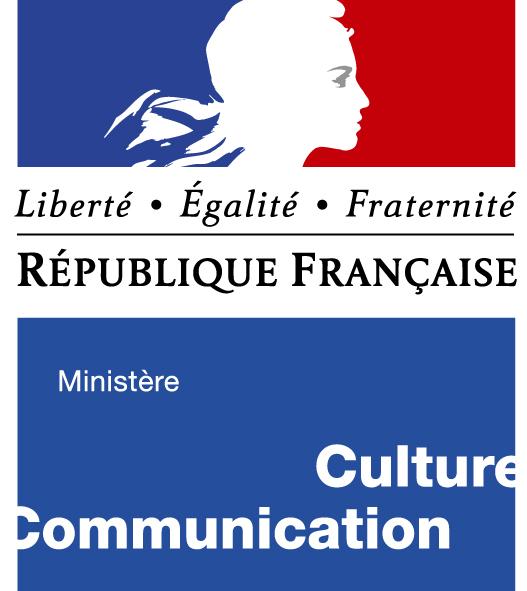 Ministère de la culture et la communication