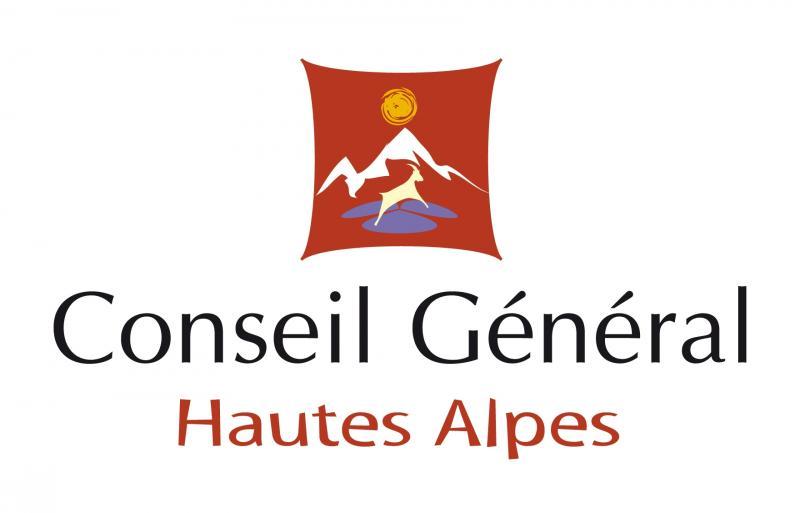 Conseil général Hautes Alpes