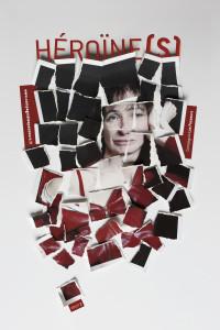 Visuel communication - Compagnie Les Passeurs-Lucile Jourdan
